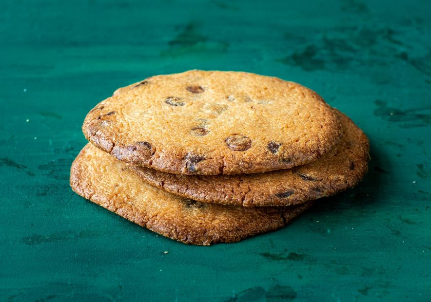 Cookie-havermout