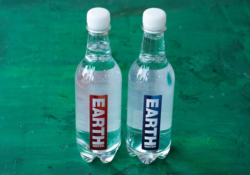EARTH-water